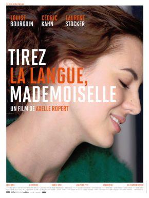 sortie dvd  Tirez La Langue, Mademoiselle