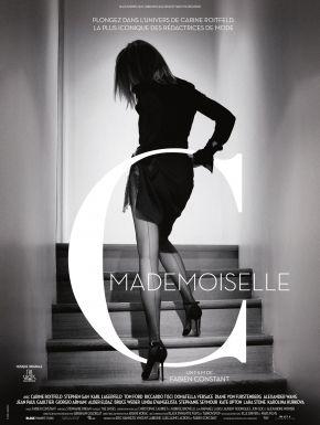 Sortie DVD Mademoiselle C