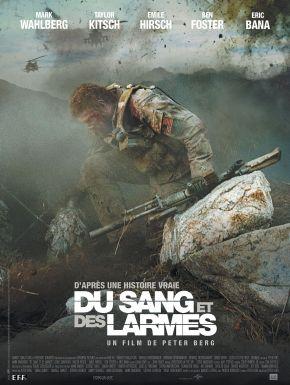 Du Sang Et Des Larmes DVD et Blu-Ray