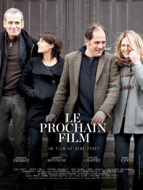 sortie dvd  Le Prochain Film