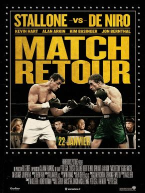 DVD Match Retour
