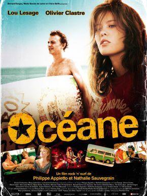 DVD Océane