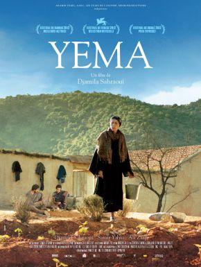 DVD Yema