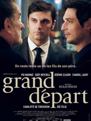 DVD Grand Départ
