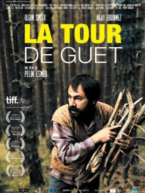 DVD La Tour De Guet