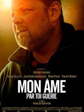DVD Mon âme Par Toi Guérie