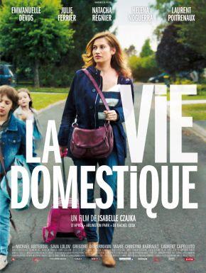 Sortie DVD La Vie Domestique