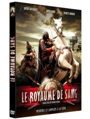 DVD Le Royaume De Sang