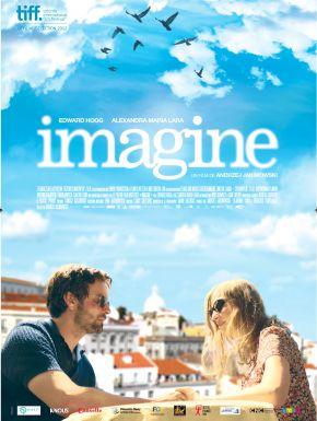 Sortie DVD Imagine