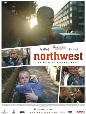 Northwest DVD et Blu-Ray