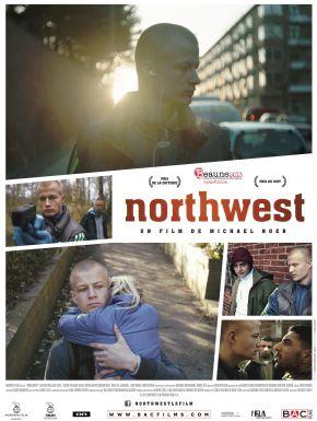 Jaquette dvd Northwest