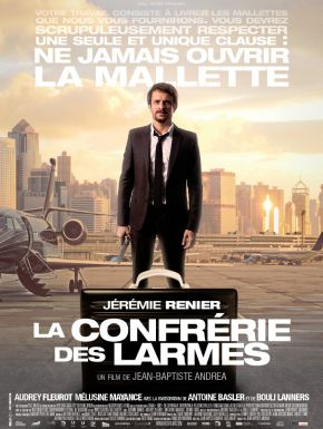 DVD La Confrérie Des Larmes