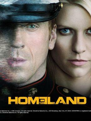 Homeland - Saison 2 en DVD et Blu-Ray