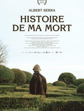 Histoire De Ma Mort DVD et Blu-Ray