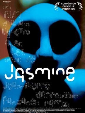 DVD Jasmine
