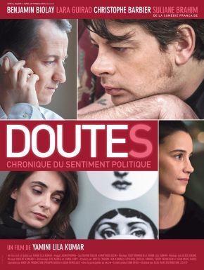 DVD Doutes