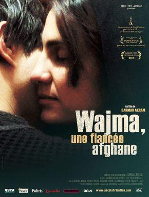 DVD Wajma, Une Fiancée Afghane