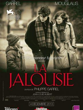 DVD La jalousie