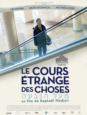 Sortie DVD Le Cours étrange Des Choses