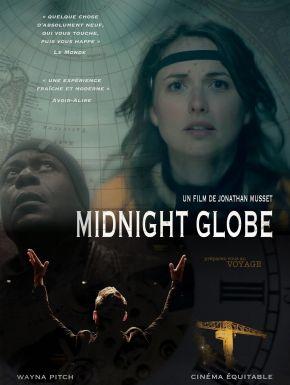 Jaquette dvd Midnight Globe