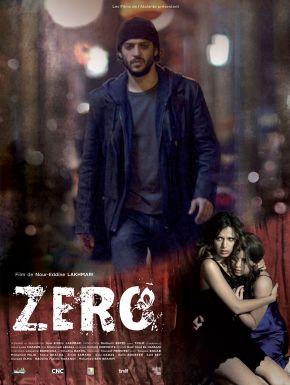 sortie dvd  Zéro