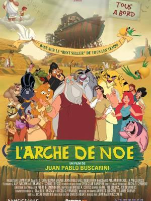 sortie dvd  L'Arche De Noë