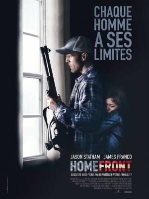 DVD Homefront