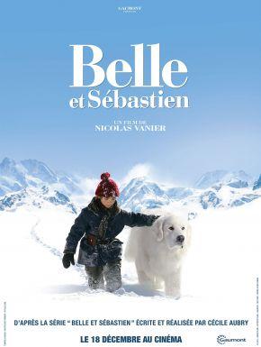 Belle Et Sébastien en DVD et Blu-Ray