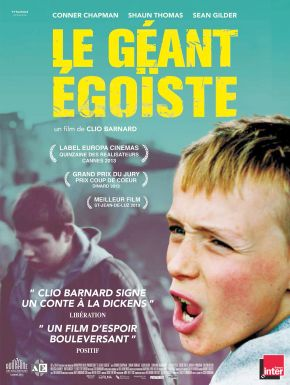 DVD Le Géant égoïste