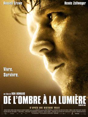 Sortie DVD De l'ombre à la lumière