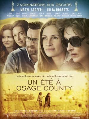 Sortie DVD Un été à Osage County