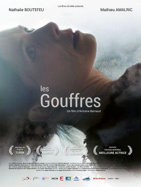 sortie dvd  Les Gouffres