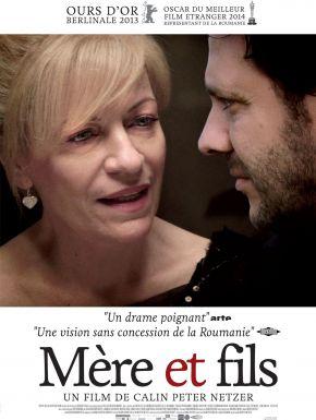 Sortie DVD Mère Et Fils
