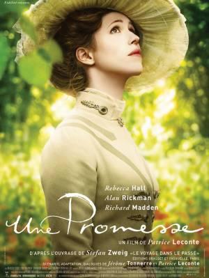Une Promesse DVD et Blu-Ray