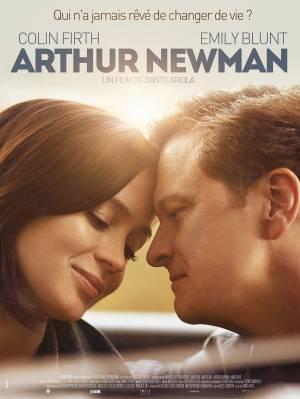 sortie dvd  Arthur Newman
