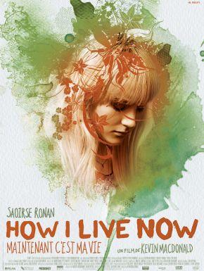 Maintenant C'est Ma Vie DVD et Blu-Ray