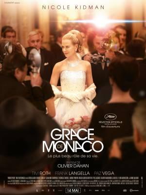 Sortie DVD Grace de Monaco