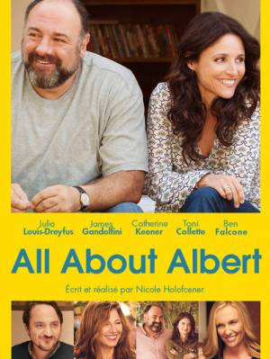 DVD All About Albert
