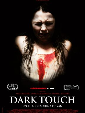 Dark Touch DVD et Blu-Ray
