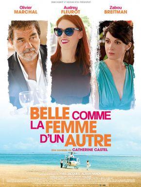 Sortie DVD Belle Comme La Femme D'un Autre