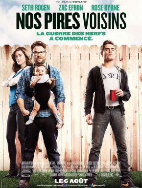 sortie dvd  Nos Pires Voisins