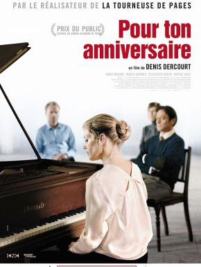 Pour ton anniversaire DVD et Blu-Ray