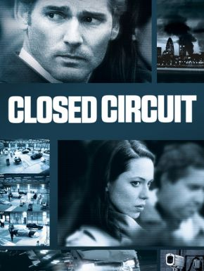 Jaquette dvd Closed Circuit