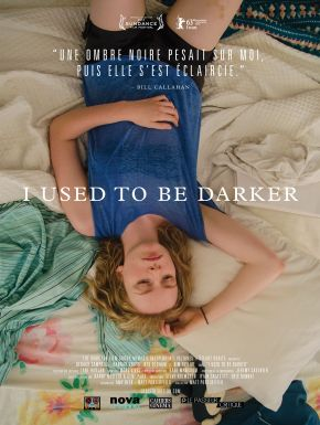 Sortie DVD I Used To Be Darker