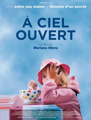 A Ciel Ouvert DVD et Blu-Ray