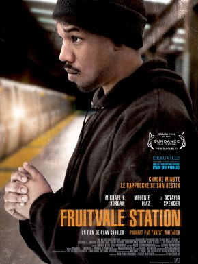 Fruitvale Station DVD et Blu-Ray