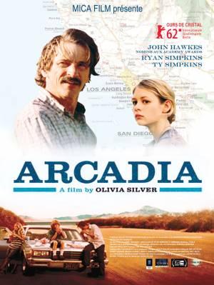 DVD Arcadia