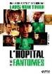 Jaquette dvd L'Hôpital et ses fantômes - Saisons 1 et 2
