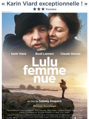 DVD Lulu Femme Nue