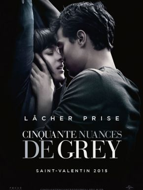 DVD Cinquante Nuances De Grey